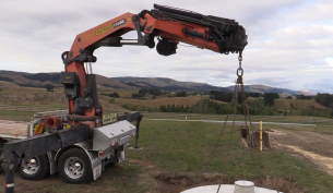 Truck mounted crane course online