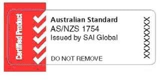child-restraint-australian-standard