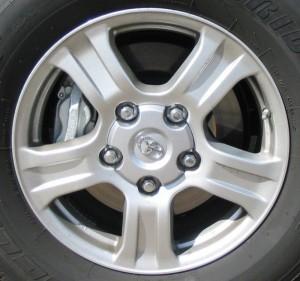 car-disc-brake