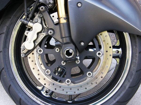 motorbike-brake