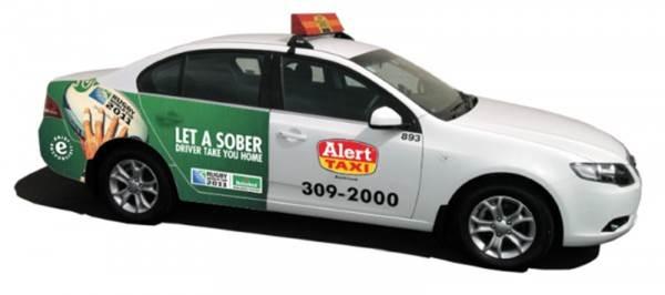 taxi-alert