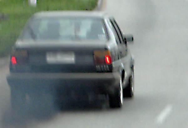 Vehicle Emissions Regulations