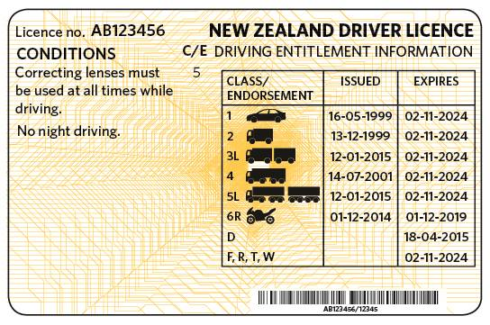 Change driving test date online in Melbourne