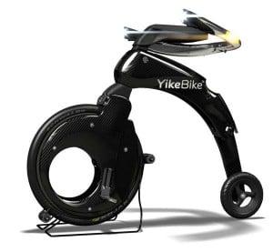 yike-bike