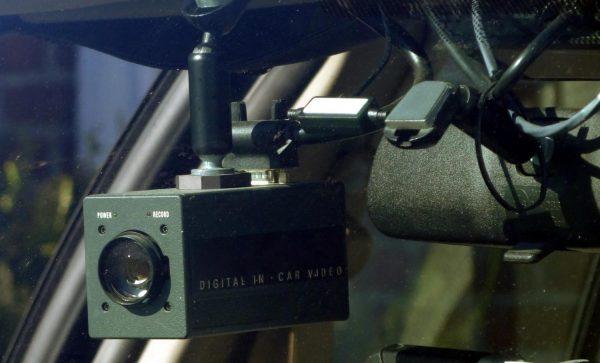 in-car camera