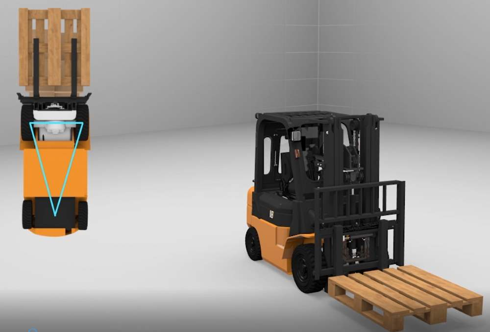Forklift E Learning Course Benefits